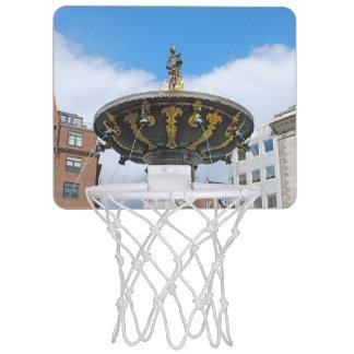 Caritas健康なコペンハーゲンデンマーク ミニバスケットボールゴール