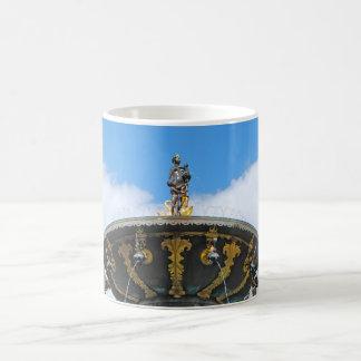 Caritas健康なコペンハーゲンデンマーク モーフィングマグカップ