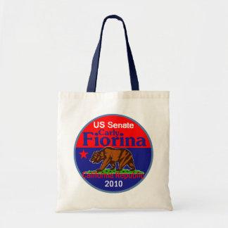 Carly Fiorina 2010のバッグ トートバッグ