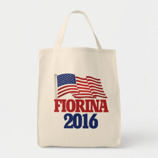 Carly Fiorina 2016の共和党員 トートバッグ