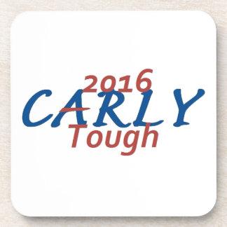 Carly Fiorina 2016年 コースター