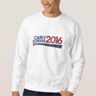 Carly Fiorina 2016年 スウェットシャツ