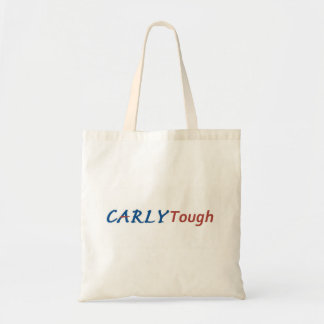 Carly Fiorina 2016年 トートバッグ