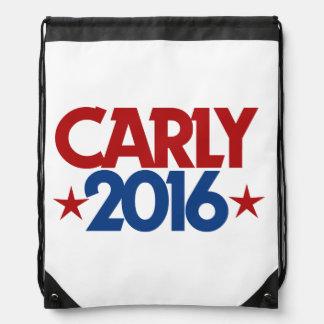 Carly Fiorina 2016年 ナップサック