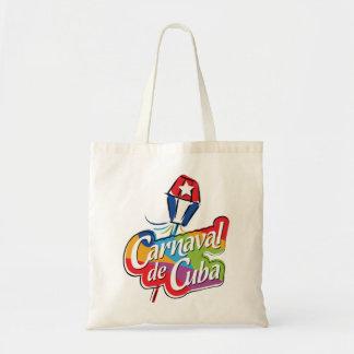 Carnaval deキューバのバッグ トートバッグ
