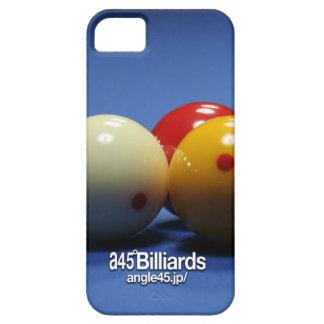 carom billiards iPhone 5 ベアリーゼアケース