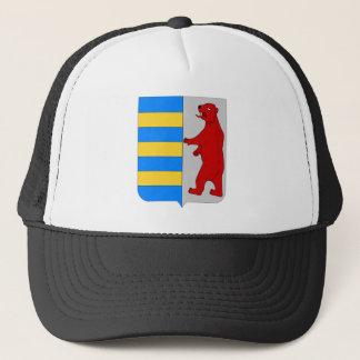 Carpatho Rusynの頂上の野球帽 キャップ