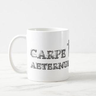 Carpe Aeternumのマグ コーヒーマグカップ