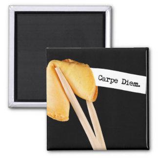 Carpe Diemのおみくじ入りクッキー マグネット