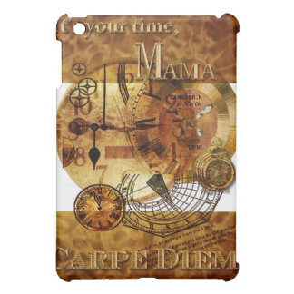Carpe Diemの母の日 iPad Miniカバー