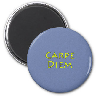 Carpe Diemの磁石 マグネット