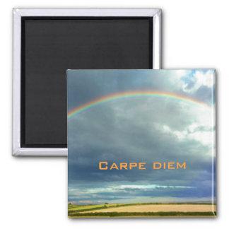 Carpe Diemの虹の磁石 マグネット