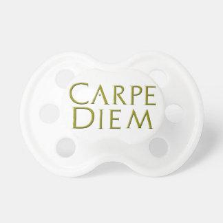 Carpe Diemの調停者 おしゃぶり