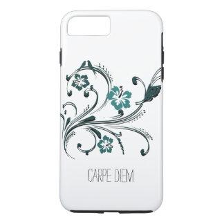 Carpe DiemのiPhone 7の場合 iPhone 8 Plus/7 Plusケース