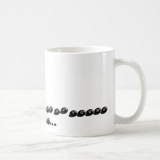 Carpe Diem。 コーヒーマグカップ