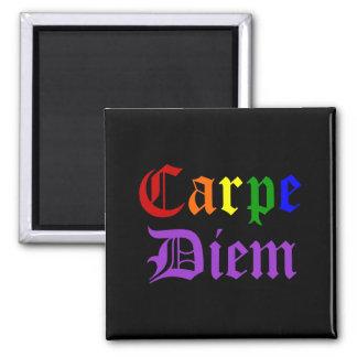 Carpe Diem -プライド マグネット