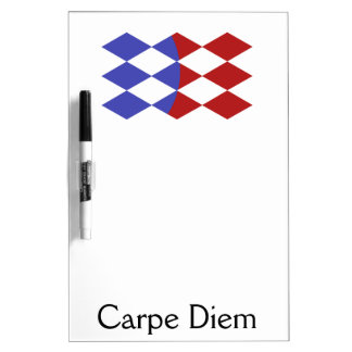 Carpe Diem ホワイトボード