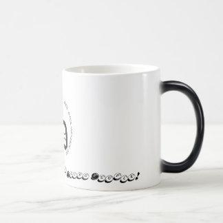 Carpe Diem… モーフィングマグカップ