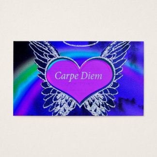Carpe Diem 名刺