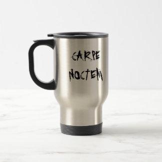 CARPE NOCTEM トラベルマグ
