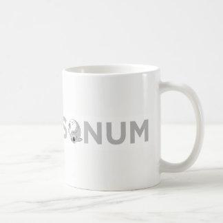 Carpe Sonumのコーヒー・マグ コーヒーマグカップ