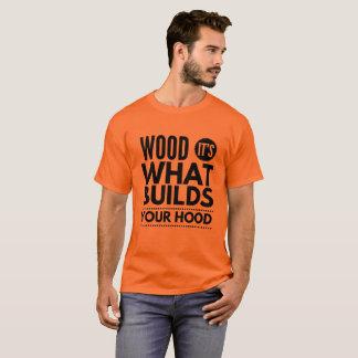 Carpenter Tシャツ