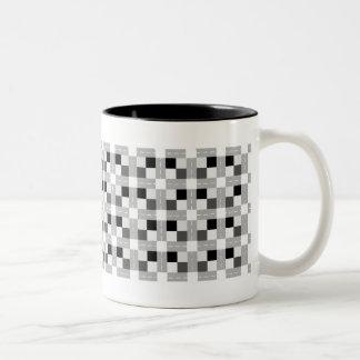 Carta/黒325のmlのツートーンマグ ツートーンマグカップ