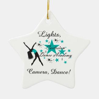 """Cartesion """"ライト、カメラ、ダンス!"""" オーナメント"""