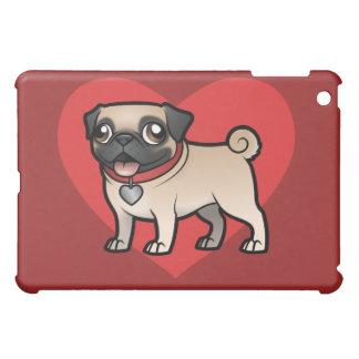 Cartoonize私のペット iPad Mini Case
