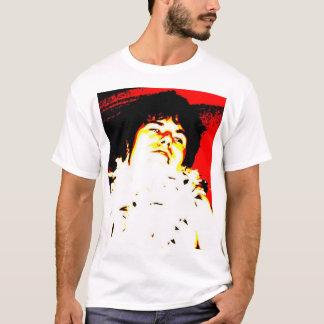 CaryのシアバターExp.の世界旅行 Tシャツ