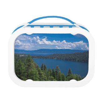cascade湖