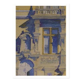 Cascais triptych2.jpg ポストカード