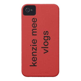 Case-Mate iPhone 4 ケース