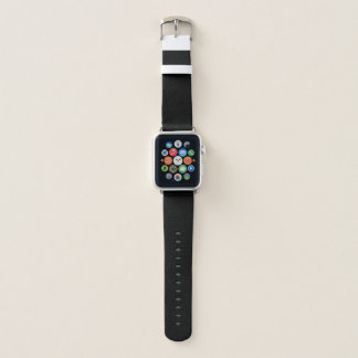 Case Size: Apple Watch Leather Band, 38mm Apple Watchバンド