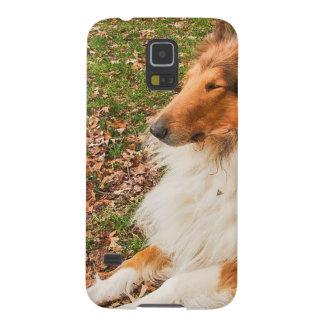 Caseyの日- Samsung s5の例 Galaxy S5 ケース