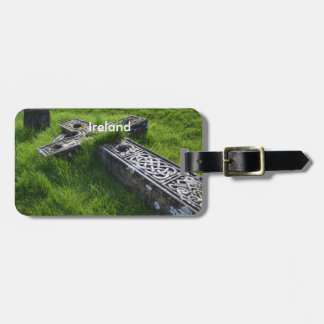 Cashelの石の墓地 ラゲッジタグ