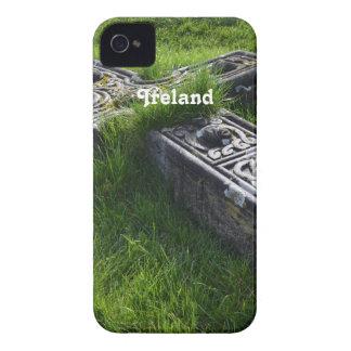 Cashelの石の墓地 Case-Mate iPhone 4 ケース