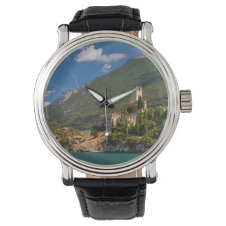 Castel Scaligero 腕時計