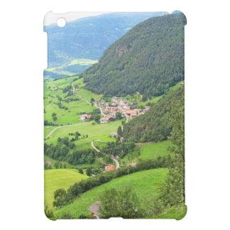 Castelrottoからの眺め iPad Mini カバー