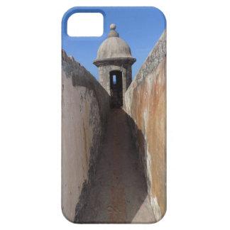 Castillo San Felipe del Morro iPhone SE/5/5s ケース
