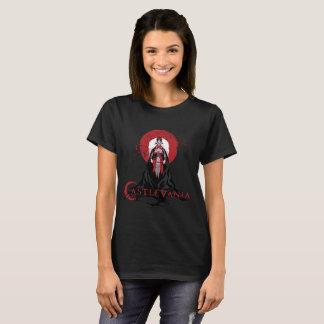 Castlevania -トレバーBelmontの吸血鬼のハンター Tシャツ