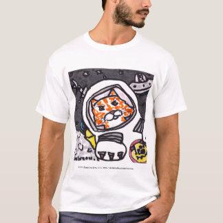 Castronaut Tシャツ