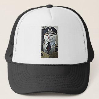 Cat大尉 キャップ