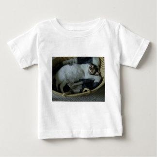 CAT愛 ベビーTシャツ