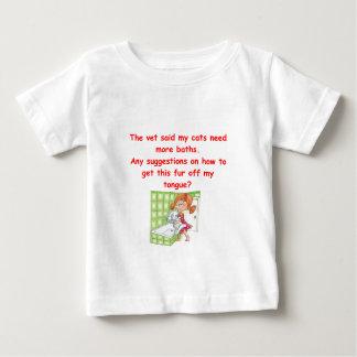 CAT2.png ベビーTシャツ