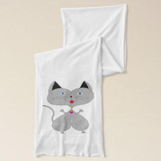 CAT スカーフ