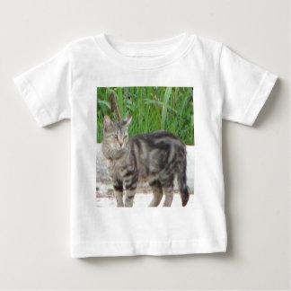 CAT ベビーTシャツ