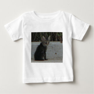 CAT (2) ベビーTシャツ