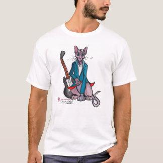 Cat T-shirt第12博士! Tシャツ