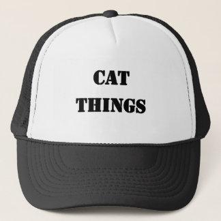 CAT THINGS.pdf キャップ